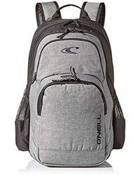 Lyst - New Balance Omni Backpack in Black for Men 32aea8295f0f9