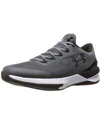6e4a717fc98 Lyst - Under Armour Men s Ua Charged Controller Basketball Shoes in ...