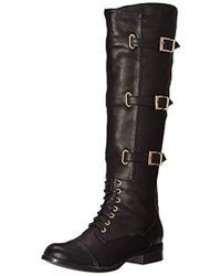 N.y.l.a. - Adrina Winter Boot - Lyst