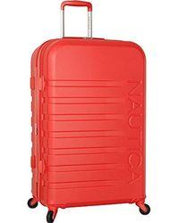"Nautica - 28"" Hardside Spinner Luggage - Lyst"
