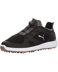ab63f07a32c Lyst - Puma Disc Sleeve Ignite Foam M Black black black Ankle-high ...