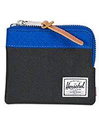 Herschel Supply Co. - Johnny Poly Bndl/wine - Lyst
