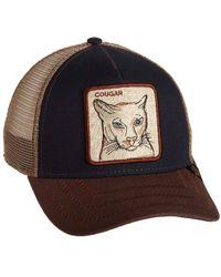 76aa0214caec5 Goorin Bros - Animal Farm Snap Back Trucker Hat