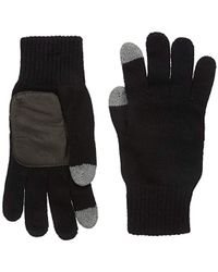 Original Penguin - Knit Gloves - Lyst