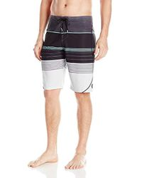 O'neill Sportswear - Hyperfreak Transfer S-seam Boardshort - Lyst