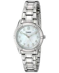 Timex - Easton Avenue Watch - Lyst