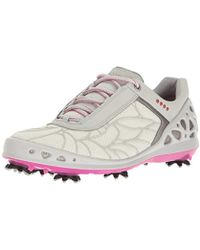 Ecco - Cage Evo Golf Shoe - Lyst