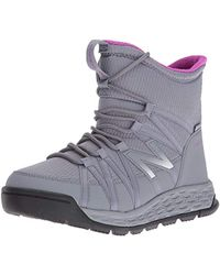 4ea4e6a3394de Women's New Balance Boots - Lyst