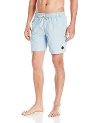68c40bb55b G-Star RAW Jordan Swim Shorts in Brown for Men - Lyst