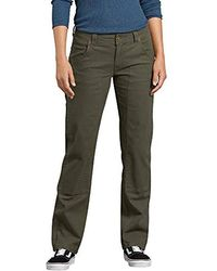 Dickies - Stretch Duck Double Front Carpenter Pant - Lyst