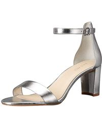 3d076e3a0671 Lyst - Women s Nine West Platform heels On Sale