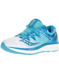 Saucony - Triumph Iso 4 Running Sneaker - Lyst