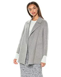 Theory - Clairene Jacket - Lyst