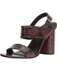 Rachel Comey - Madera Dress Sandal - Lyst