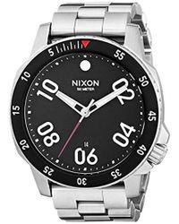 Nixon - Ranger Watch - Lyst