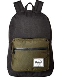Lyst - Herschel Supply Co. Herschel Supply Little America Mid-volume ... 4b8650cc19045