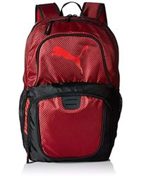 fb766e9ea94 Lyst - Puma Rapide Backpack in Yellow for Men