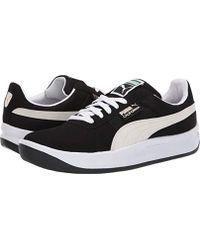 PUMA - California Sneaker - Lyst