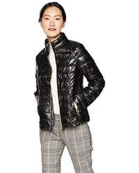 Nanette Lepore - Puffer Jacket, - Lyst