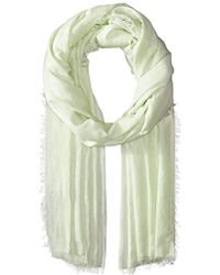 French Connection - Lily Scarf - Lyst