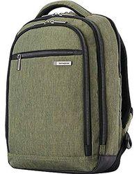 Samsonite - Modern Utility Small Backpack - Lyst