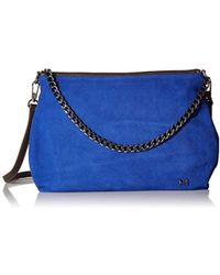 Halston - Large Convertible Clutch - Lyst