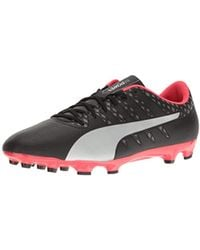 09edb0887c39 Lyst - Puma Evopower Vigor 4 Fg Men s Firm Ground Soccer Cleats in ...