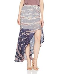 Young Fabulous & Broke - Kylie Skirt - Lyst