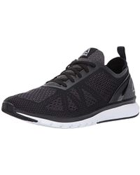 c35a27154b06 Lyst - Saucony Smooth Jazz Training Shoe in Black for Men