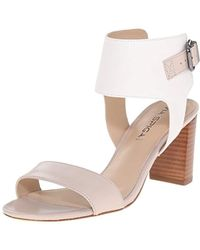 Via Spiga - Wiley Dress Sandal - Lyst