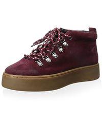 Atelje71 - Eden Fashion Sneaker - Lyst