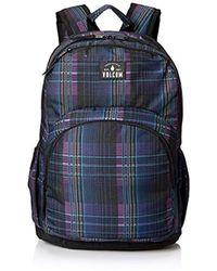 Volcom - Fieldtrip Poly Backpack - Lyst