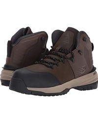 New Balance - 989v1 Work Training Shoe, Brown, 7 2e Us - Lyst