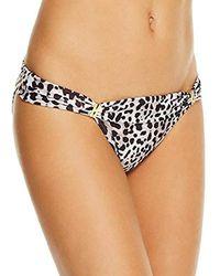 ViX - Deva Bia Tube Full Coverage Bikini Bottom - Lyst