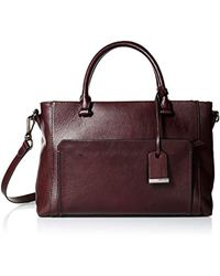 Vince Camuto - Lina Satchel - Lyst