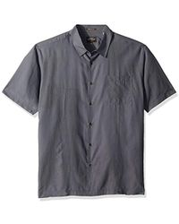 Quiksilver - Waterman Cane Island Button Down Shirt - Lyst