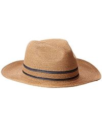672dcb225 Lyst - Tommy Bahama Cotton Safari Bucket Hat in Natural for Men
