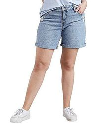 Levi's - Size Plus New Shorts, - Lyst