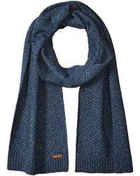 Ted Baker - Kapok Twisted Cable Knitted Scarf - Lyst