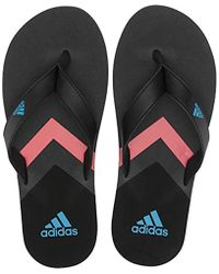official photos a4f3c eeb69 adidas - Eezay Flip Flop - Lyst