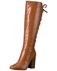 Nine West - Calhoun Fashion Boot - Lyst