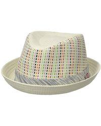 243de3397d500 Robert Graham - Headwear Oceanic Fedora - Lyst