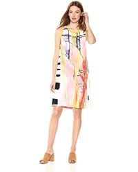 Desigual - Felipe B Sleeveless Dress - Lyst