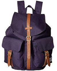 bc32a372155 Herschel Supply Co. - Herschel Dawson X-small Backpack - Lyst