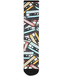 Original Penguin - Funny Fashion Novelty Photo Printed Socks - Lyst