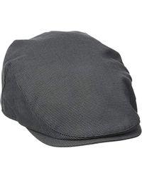 dd2b714c08b Dockers - Ivy Newsboy Hat - Lyst