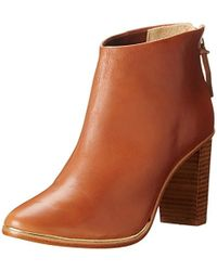 Ted Baker - Lorca Casual Boot Ankle Bootie - Lyst