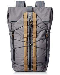 Victorinox - Altmont Active Deluxe Duffel Laptop Backpack Backpack - Lyst