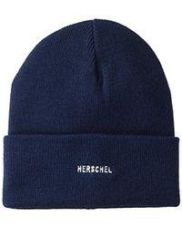 Lyst - Herschel Supply Co. Aloft in Blue for Men 11245e994677