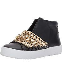 686ce5c5f594 Lyst - adidas Originals Wedge Hi-top Sneakers in Black